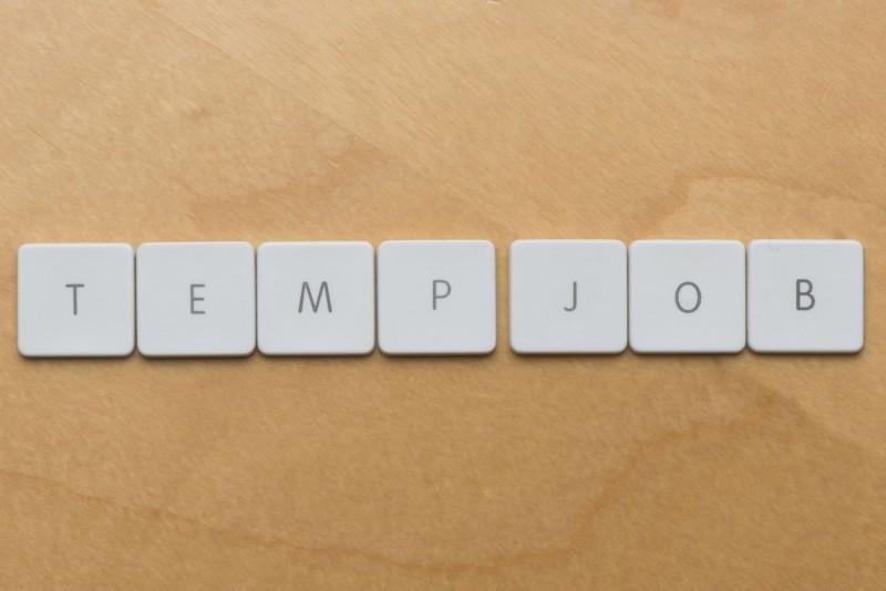 Temp-Job