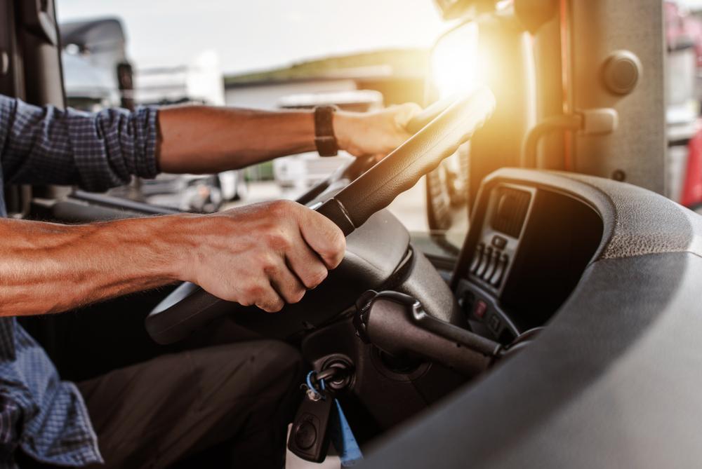 Weekend Transport Coordinator/Driver